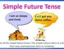 Bài tập trắc nghiệm thì tương lai đơn phần 1