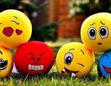 Tính từ về cảm xúc con người