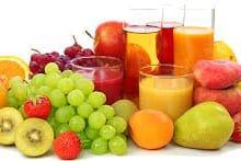 Fruits ( Các loại hoa quả)
