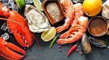 Seafood (Hải sản)