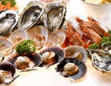 Từ vựng tiếng Anh chủ đề các loại hải sản