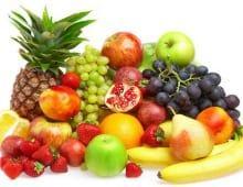 Từ vựng tiếng Anh chủ đề các loại trái cây_p1