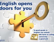 Tiếng Anh là chìa khóa giúp bạn thành công