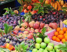 Từ vựng chủ đề : trái cây