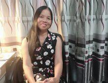 Bài thuyết trình về Mẹ bằng tiếng Anh- Thư con gái Lina gửi Mẹ Chinh