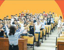 Bàn luận tiếng Anh ngắn về giáo dục hay và ý nghĩa nhất