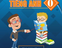 20 TOPIC tiếng Anh 0 lesson 11: One of your special days.