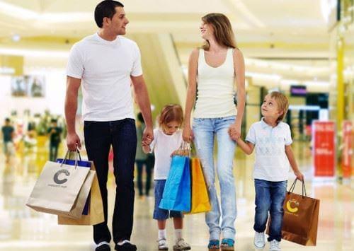 Từ vựng tiếng Anh hay dùng khi mua sắm