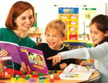 Phương pháp nào giúp trẻ tiểu học tự tin nói tiếng Anh trôi chảy
