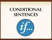 Bài tập về câu điều kiện Toeic